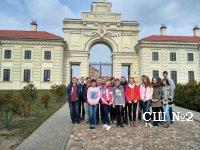 Экскурсия Свислочь - Пружаны - Ружаны - Свислочь