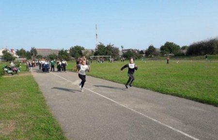 Районное спортивно-массовое мероприятие «Школиада»